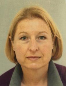 Mrs Kate Measures - PHSE and Careers Trustee