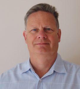 Mr Richard Lane - Safeguarding Trustee