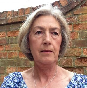 MrsVanessa Nicholson - Pupil Premium Trustee