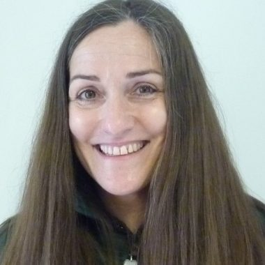 Jacqueline Tomkins - Seckford Trust CFO