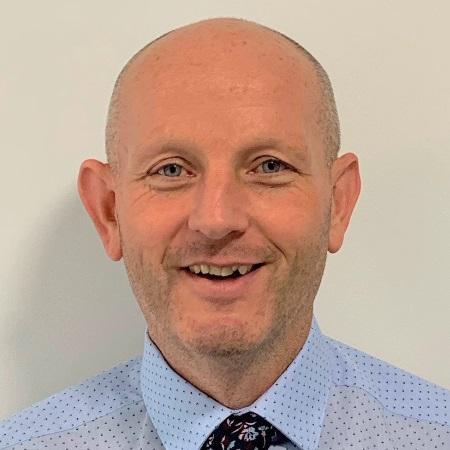 Neil Philpott - Trust Quality Assurance Lead